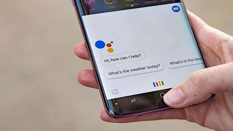 Hướng dẫn cách sử dụng Google Assistant khi điện thoại bị khóa