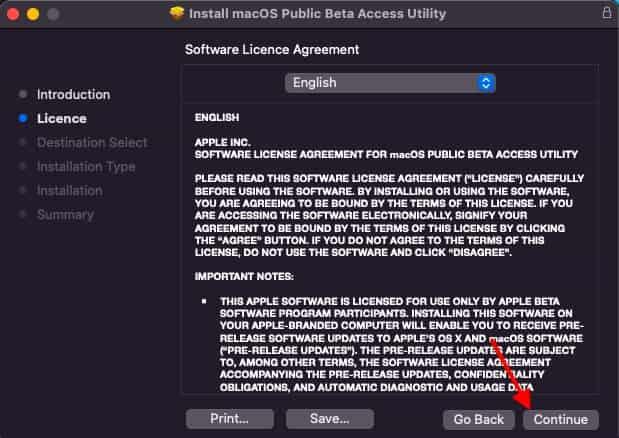 download va cai dat macOS Monterey 6