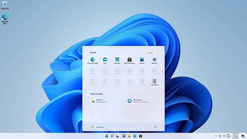Cách hạ từ Windows 11 xuống Windows 10 không mất giữ liệu