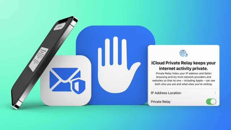 Hướng dẫn cách ẩn IP khỏi trình theo dõi trong Safari trên iOS 15