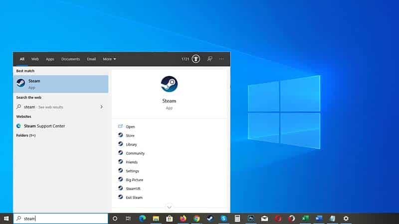 Cách ẩn files và thư mục khỏi kết quả tìm kiếm của Windows