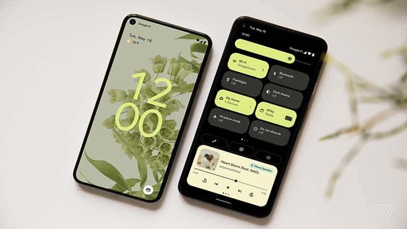 Cách cài đặt Android 12 Public Beta trên thiết bị được hỗ trợ