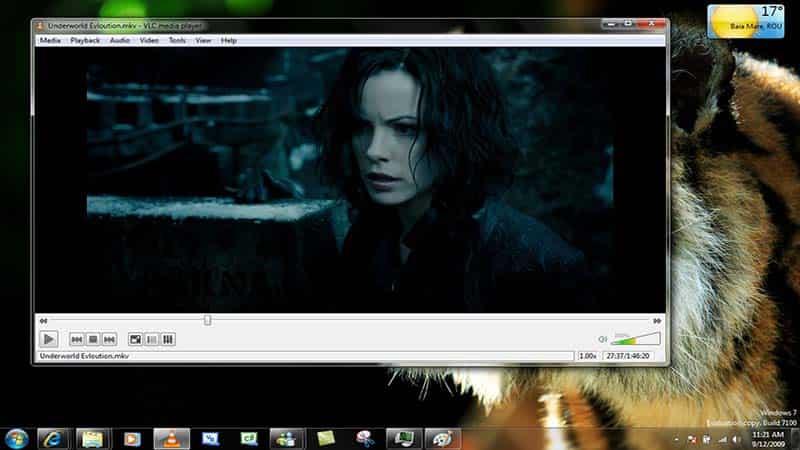 cach khac phuc do tre am thanh trong VLC Media Player 1