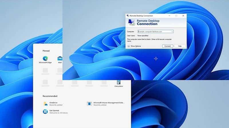 Hướng dẫn bật và sử dụng Remote Desktop trên Windows 11