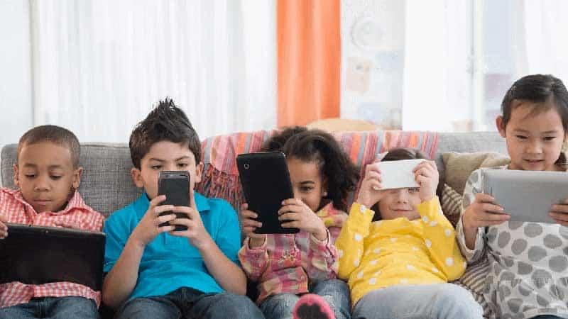 Cách giới hạn thời gian sử dụng thiết bị trên Android cho trẻ em