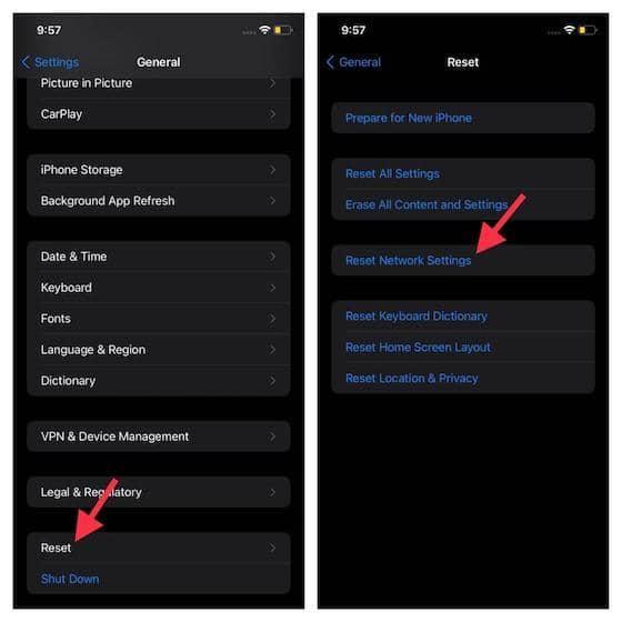 sua loi iOS 15 bi ket o Update Requested 4