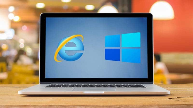 Hướng dẫn cách bật Internet Explorer trên Windows 11