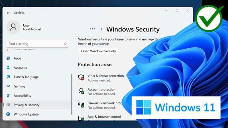 Hướng dẫn cách sửa lỗi Windows Defender không hoạt động trên Windows 11